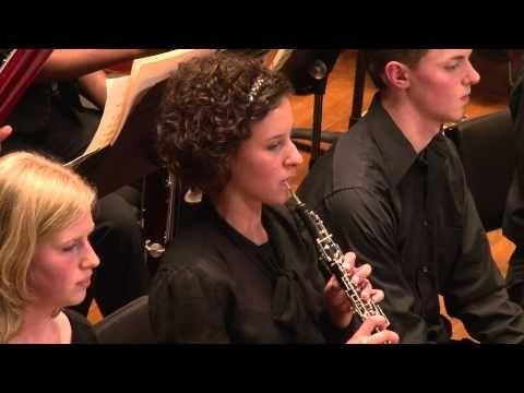 Tan Dun: Concerto for Orchestra (Marco Polo) (2012) - YouTube