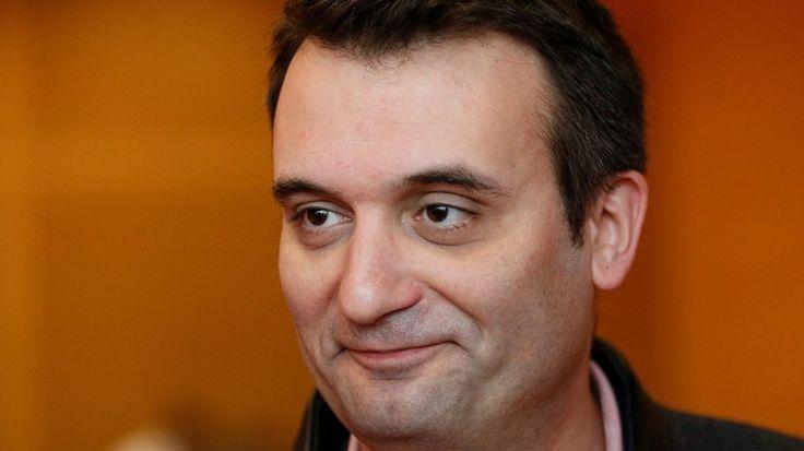 Jugeant la prestation de François Fillon face à la presse «pas convaincante», Florian Philippot s'est interrogé sur le lien du candidat avec les assurances privées, après qu'il a annoncé avoir eu pour client de son cabinet de conseil l'assureur AXA.