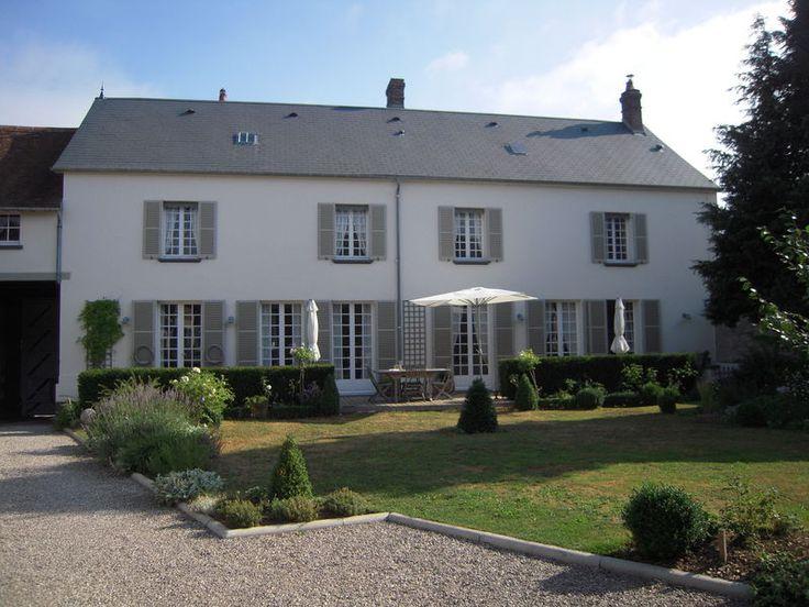 2696 best Maisons de charme images on Pinterest Romantic homes