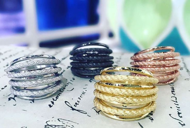 """Shawn Killinger QVC on Instagram: """"These fantabulous rings are from the @judithripka collection and they're coming up tonight in #pmstyle If you want to get the 411 on them early just Tap the link in my profile. #pmshawn #qvc #judithripka #lovejewelry"""""""