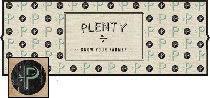 Plenty West End | Know Your Farmer