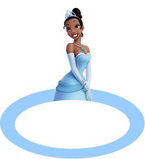 Etiquetas y toppers para imprimir gratis de Princesas Disney. - Ideas y material gratis para fiestas y celebraciones Oh My Fiesta!