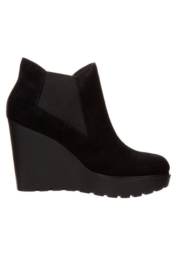 Elin - Chaussons Bas - Femme - Noir (Black) - 37 EUCalvin Klein Jeans tcA3r