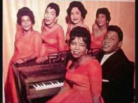 15 best Albertina Walker images on Pinterest   Gospel music, Choir ...