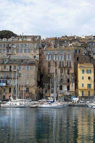Bastia ~ Corsica, France