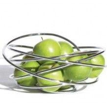 Fruitloop fruitschaal Black & Blum