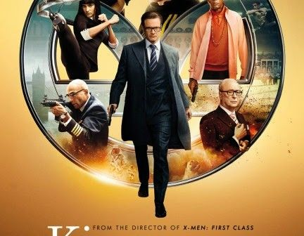 kingsman the secret service kickass  1080p from youtube