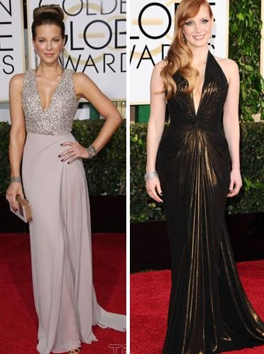 :: Fashion on 2015 Golden Globes :: CLEO.co.id! ::