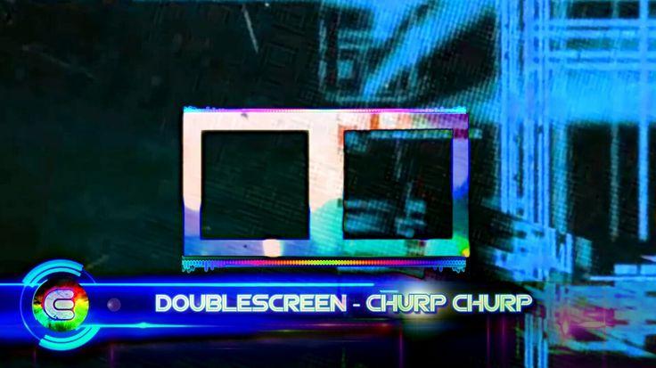 Workin on DoubleScreens tracks is always a pleasure...