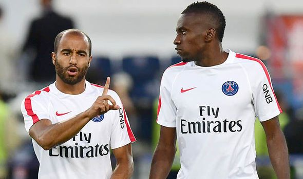 Alexis Sanchez to PSG: Arsenal offered Lucas Moura and Blaise Matuidi - report   via Arsenal FC - Latest news gossip and videos http://ift.tt/2eIVgQg  Arsenal FC - Latest news gossip and videos IFTTT