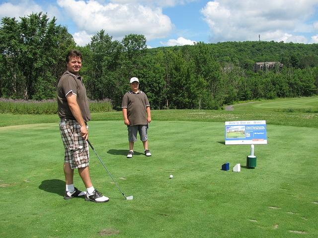 Golf tournament 2012 069, via Flickr.