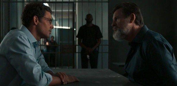 """Justiça - Em """"Justiça"""", Maurício confronta Antenor na cadeia #DricaMoraes, #Globo, #M, #Morte, #Pedro, #PedroNercessian, #Tv, #TVGlobo http://popzone.tv/2016/09/justica-em-justica-mauricio-caua-reymond-confronta-antenor-antonio-calloni-na-cadeia.html"""