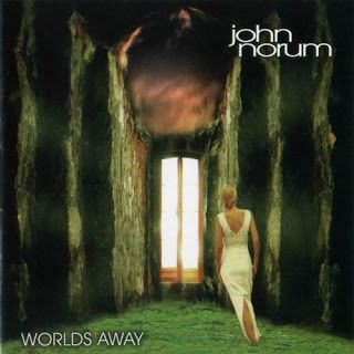 WORLDS AWAY (1996) #johnnorum Check John Norum complete discography at http://www.johnnorum.se/discography/