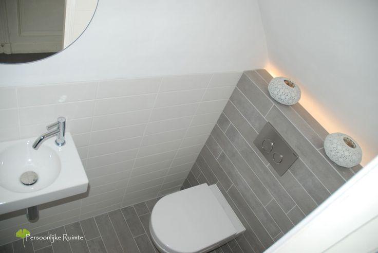 Afbeeldingsresultaat voor toilet onder trap