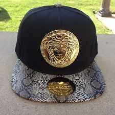 cbed158ad where to buy versace hats snapback 7e466 57c01