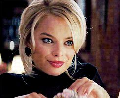 "Margot Robbie Landed Her ""Wolf Of Wall Street"" Gig By Slapping Leo In The Face"