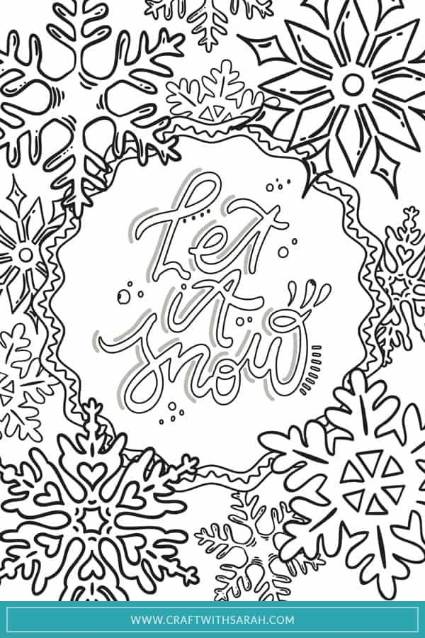 Free Christmas Colouring Pages Free Christmas Coloring Pages