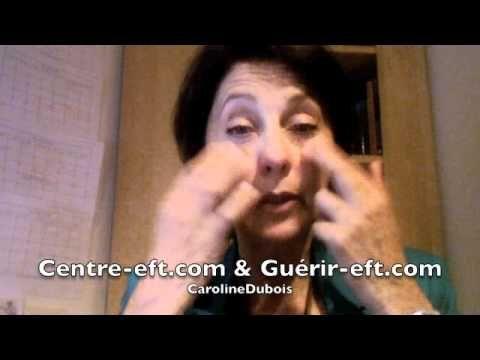 EFT en français - Insomnie & Tapping nocturne