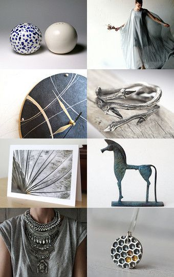 ~ Unusual things ~ 2016 trends ~ Gift idea ~ by Anna Bujak on Etsy--Pinned with TreasuryPin.com