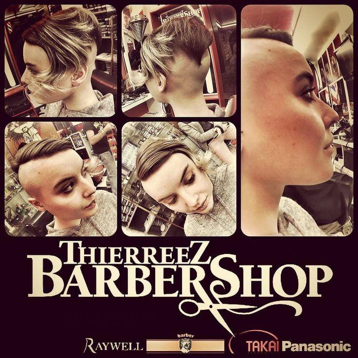 #uppercut #charleston 2.0 #thierreezbarbershop #barber #barbershop #hair #coiffure #degrade #fade #coiffeur ThierreeZ BARBERSHOP coiffeur et barbier à Aix en Provence infos et rdv: 0611161256 et www.thierreez.com