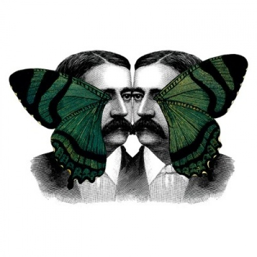 "Art Pharmacy | ""A Man Dreaming he was a Butterfly"" 