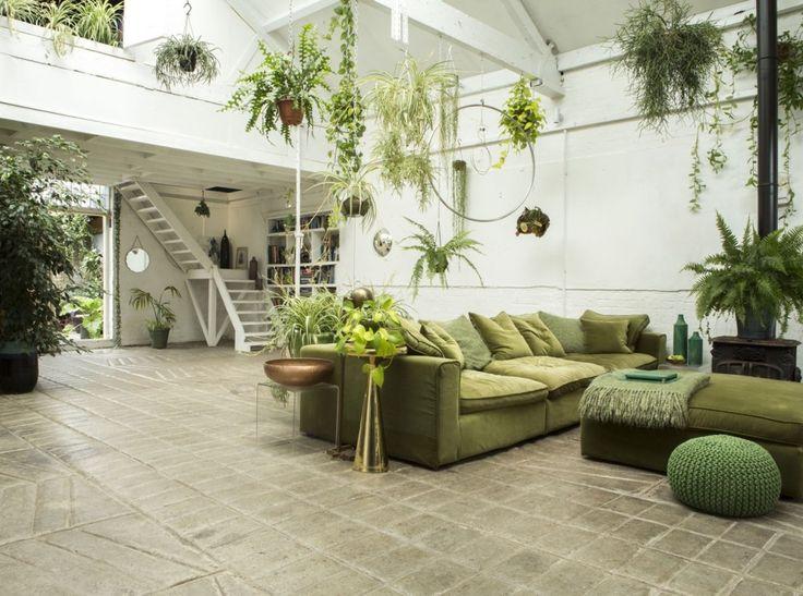 interior tips -  the perfect indoor planter - indoor plants - #greendesign #urbanjungle ITALIANBARK interior design blog