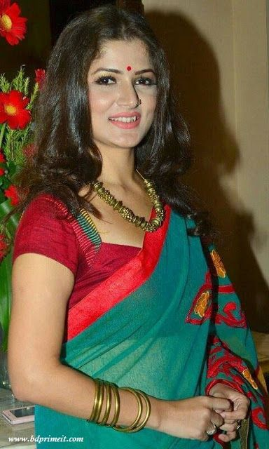 CELEBRITY TOP NEWS: Tollywood  Bengali Actress Srabanti Chatterjee Bio...