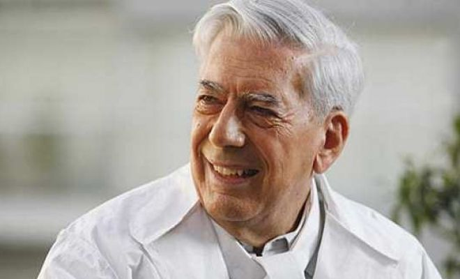 Boom latinoamericano, Mario Vargas Llosa, της Ιωάννας Ντέντε