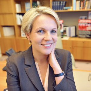 Tanya Plibersek Minister for Health - Government of Australia