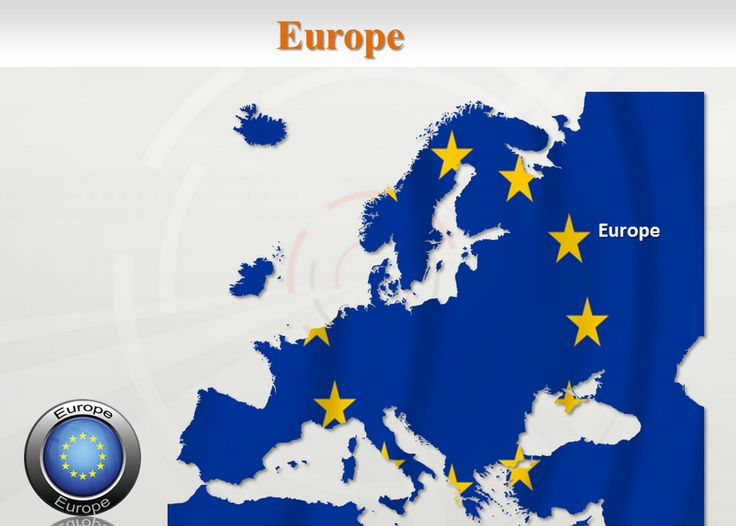54 best powerpoint maps background images on pinterest cards maps interactive europe map for powerpoint gumiabroncs Gallery