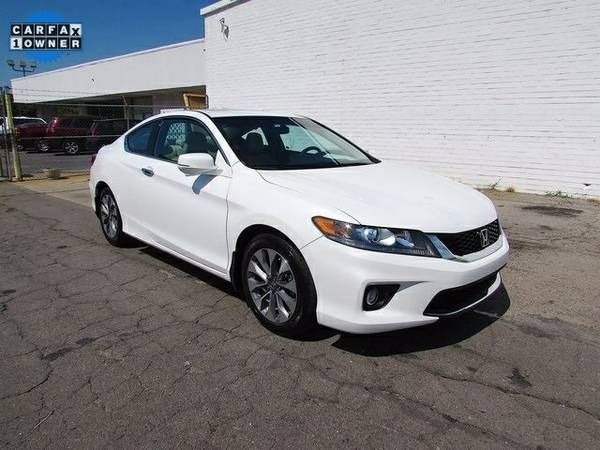 2015 HONDA ACCORD EX Coupe Buy Here Pay Here Payments 39 a week! ( HONDA_ ACCORD_ Coupe)