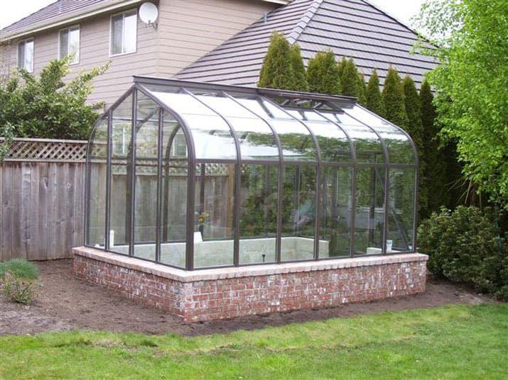 Greenhouse Kits Mini Small Diy Greenhouses Family Food Garden