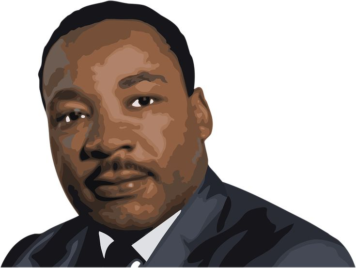 Martin Luther King, American, Peace, Dream, Equality
