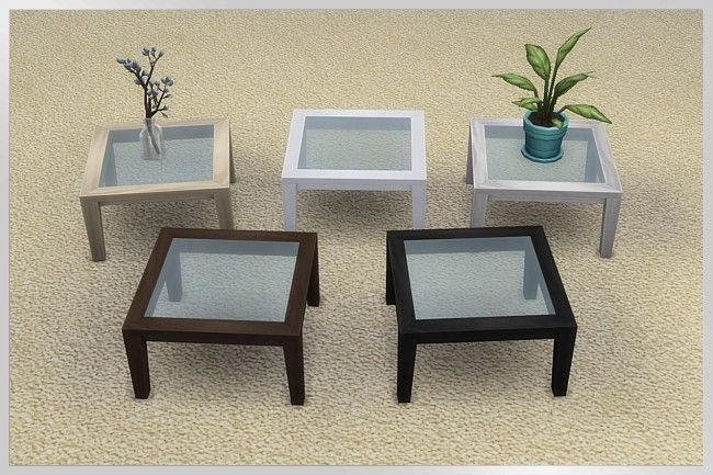 Modern coffee table by Cappu. Details and download at the Simszoo (free registration required) Find this and a lot more at the Simszoo! Need help with registration? Have a look here! If you play Sims...