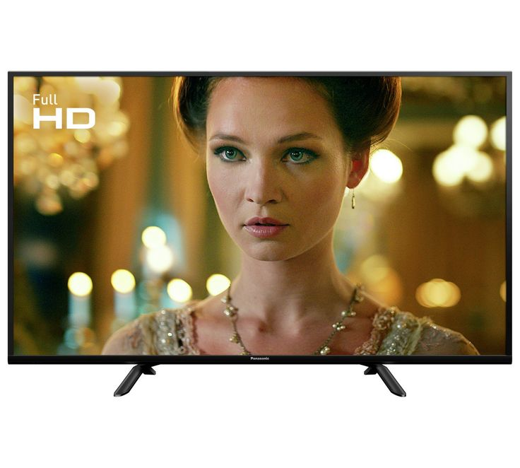 £359 Panasonic 40 TX-40ES400B 40 Inch Smart Freeview HD TV at Argos.co.uk, visit Argos.co.uk to shop online for Televisions, Televisions and accessories, Technology