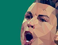 The League of Extraordinary Gentlemen: World Cup 2014