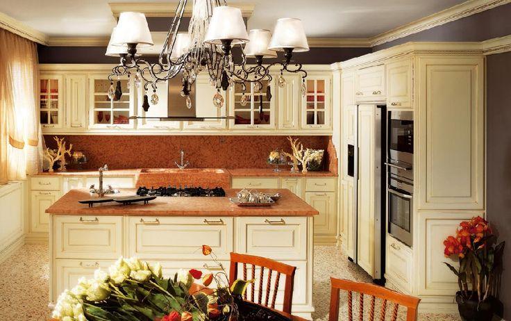 Kitchen (kitchen set) Maison Classique