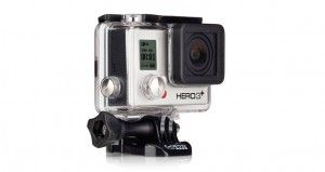 Best Gifts for Guys: GoPro HERO3+