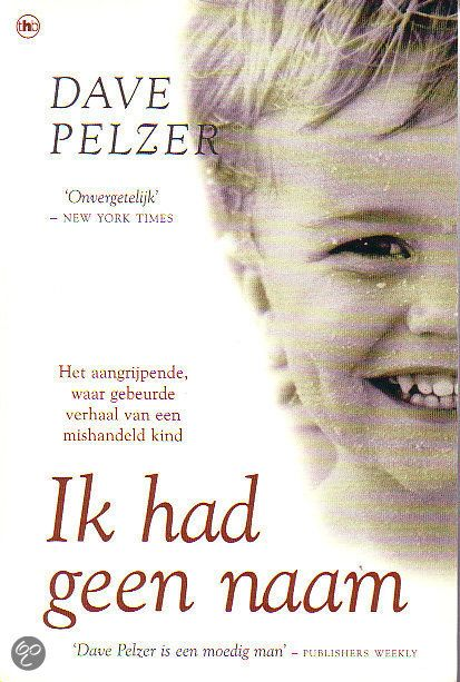Dave Pelzer Book And Ps On Pinterest