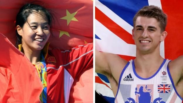 Rio Olympics 2016: Team GB beat China to finish second in medal table