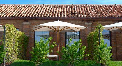GOCO Spa Venice - Private Outdoor Garden