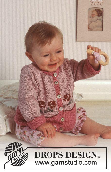 145 besten Babyjacken und Pullover Bilder auf Pinterest | Baby ...