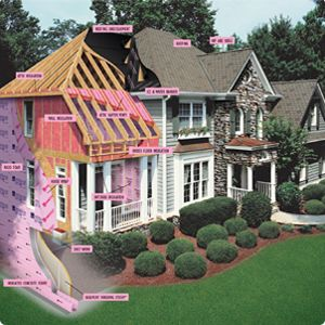 Energy Saving Products · Roofing ContractorsNew Jersey SouthernConstructionBuilding