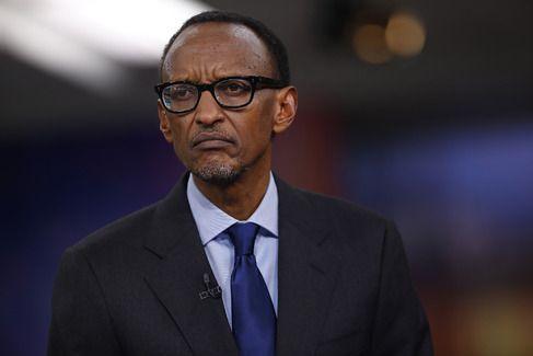 Rwandans vote overwhelmingly to lift Kagames term limits