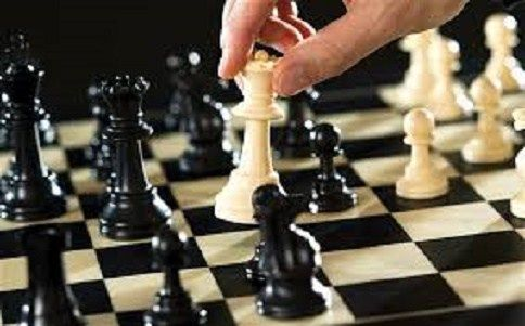Chess is an ancient game of strategy, were each player begins with the goal of cornering his opponent's king. – Nigeria News.