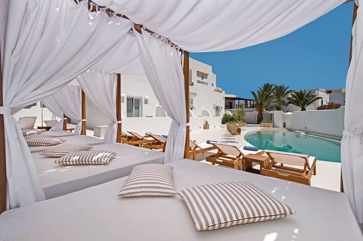 Photo gallery Cavo Bianco Hotel Santorini