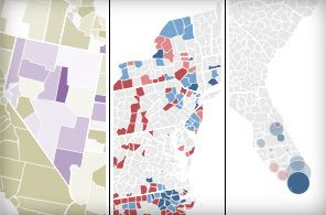 2012 Presidential Election Results - The Washington Post