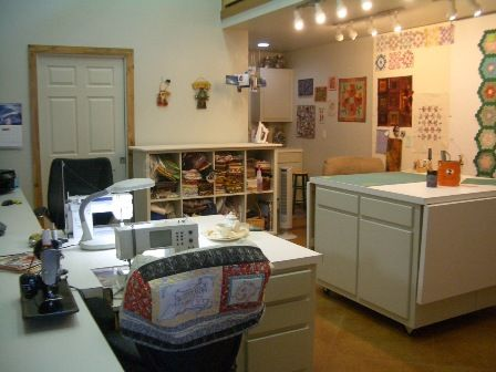 17 best images about sewing room ideas on pinterest