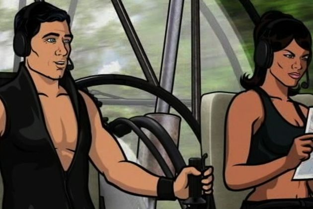 full episodes of archer | Watch on Amazon Watch on iTunes