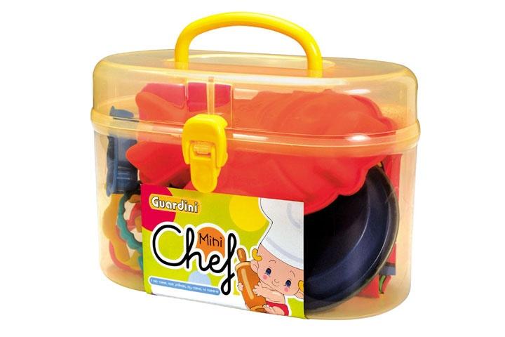 Baby Chef guardini